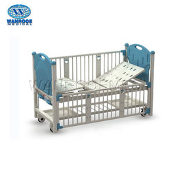 BAM201C Good Quality Adjustable Hospital Pediatric Bed With CE Certified