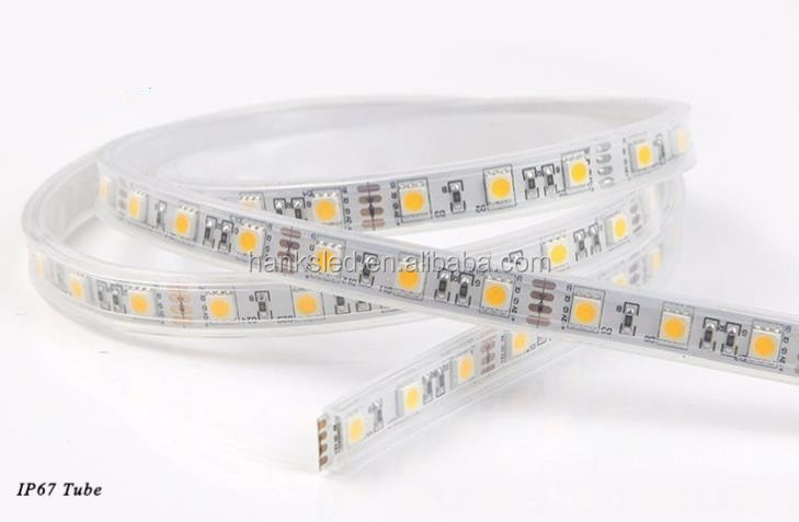5050 led strip 24V RGB