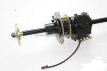 REAR ATV UTV CV JOINT AXLE