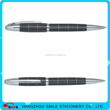New year promotional gifts high quality fountain pen with print wish
