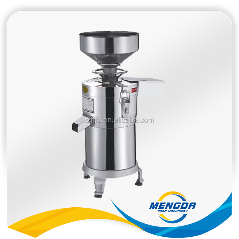 FDM-Z3-100 automic soybean milk and dregs making machine