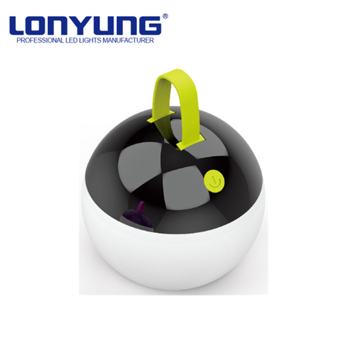 Christmas gift present for friends family new arrival products usb rechargeable multifunctional led light