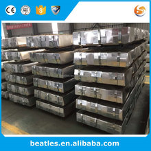 Galvanized steel structure building materials