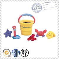 China hot new design factory direct sales kids beach toys