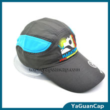 Summer Promotional Baseball Cap : High Quality Racing Cap For Trucker