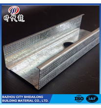 Competitive price wall protection useful galvanized light steel roof studs