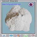 Dry or wet processing Non-toxic food grade Calcium Stearate CAS NO 1592-23-0