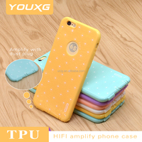 2016 new design mobile phone case mobile phone accessories TPU case