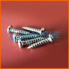 Manufactured in China hammer fix anchor screws