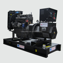 Automatic Control Water Cooled 15kw diesel generator set