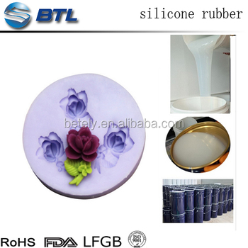 Competitive Price Of Medical Grade Liquid Silicone For Soap And Candles