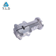Good Performance OEM CNC Machining Aeroplane Spare Parts For Motor Engine Parts