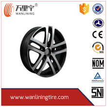 "Hot sale custom design best quality car alloy wheel sport wheels from 13"" to 26""for all cars"