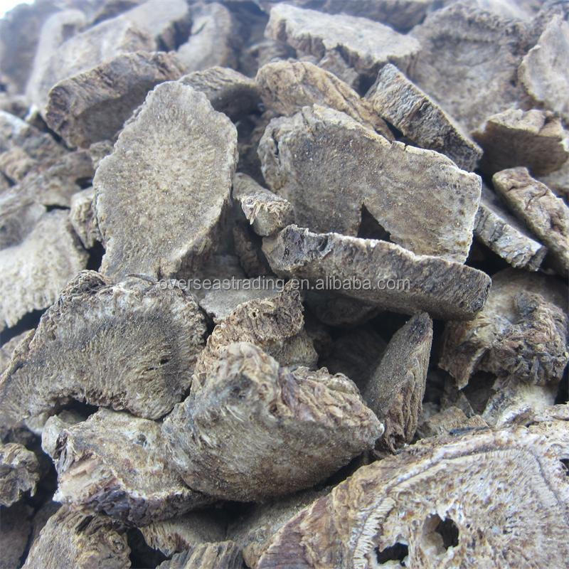 Good quality Costustoot/Mu xiang /Radix Aucklandiae/dry herbs for sale