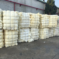 Scrap Waste Foam Sponge Recycled PU