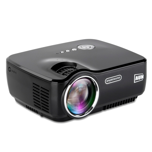 2017 Best selling led projector led projector 1200 Lumens LED Android 4.4 HD Multimedia Video Projector Home Theate