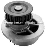 water pump for OPEL