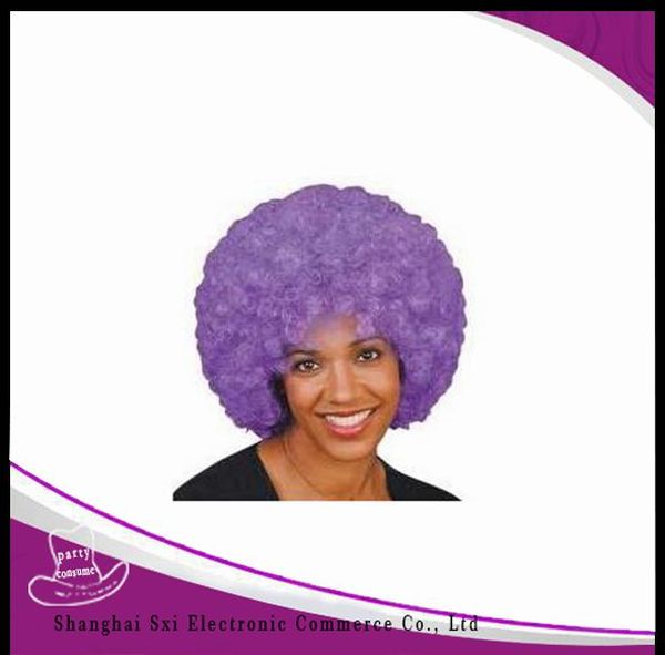 China good supplier newly design wig for christmas party or halloween