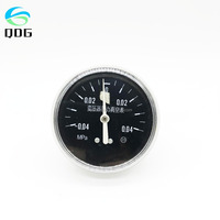 QDG High quality Transformer vacuum pressure gauge