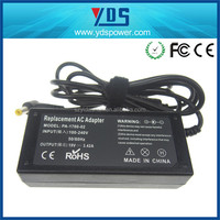 alibaba 8 years manufacturer Single output 19V 3.42A 65W driver mini usb bluetooth dongle adapter