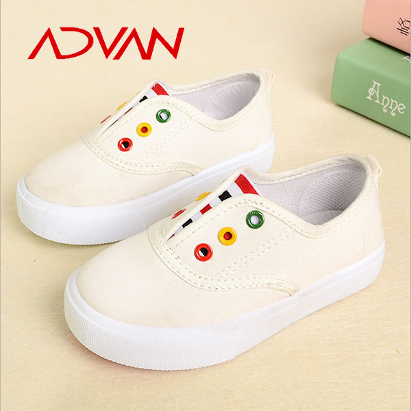 New Style Children Trainers Kids Shoes Mesh Upper Breathable Sneakers Zapatillas