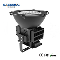 110LM/W 100W LED High Bay Light with strong heatsink and 5 years warranty