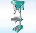 green bench drilling machine