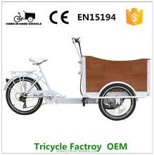Hand made solid three wheeler bike price