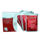 3D Whitening Firming Deep Moisturizing Bio Cellulose Facial Mask