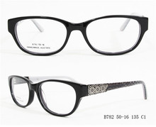 China Manufacturer Standard New Fashion Eyewear Optical Frame 2011