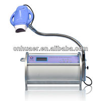 stand teeth whitening machine