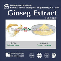 pure ginseng leaf extract ginsenosides