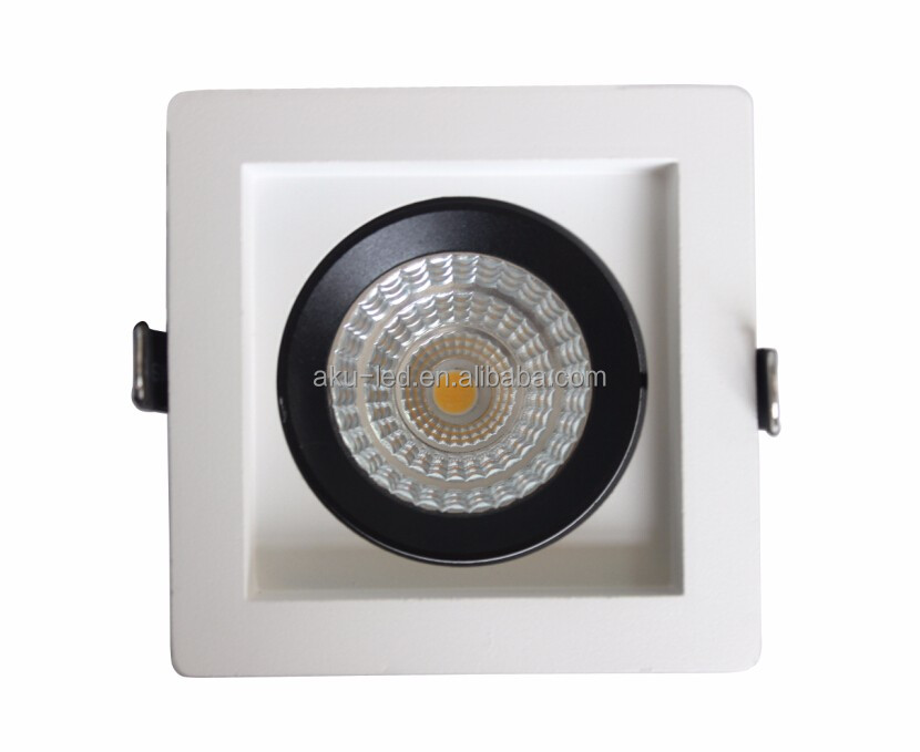 Most Selling Products Focus LED Square LED Spot Ceiling Light 10W from Shenzhen