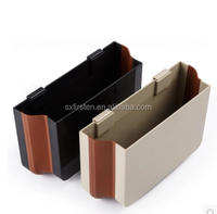 New Arrival Latest Design portable unique design handmade dustbin for car