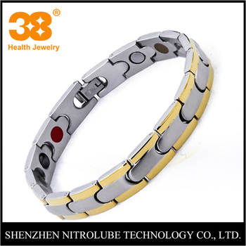 2017 new hot selling in South Korea gold bracelet jewelry