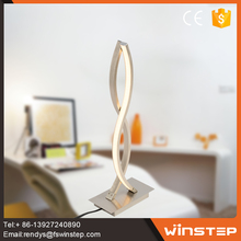 New style 10w home goods led table lamps design for bedroom