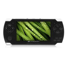 China Cheap Portable 4.3 Inch Handheld Video Game Console