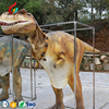 Jurassic Animal Lifelike Mechanical Dinosaur Costume