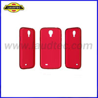 Plain TPU gel mobile case cover for Samsung Galaxy S4 i9500,High quality Plain TPU gel case for Samsung Galaxy S4 i9500