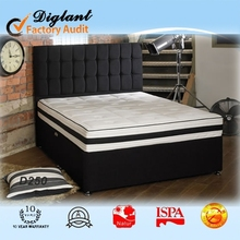 cheap comfortable star hotel single bed mattress price