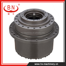 High Quality Factory Price Kobelco Excavator Spare Part , Innovative Travel Gearbox