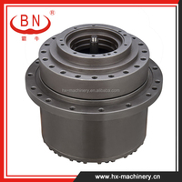 High wholesale excavator gear reduction motor