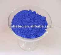Iron Oxide Blue for powder coatings