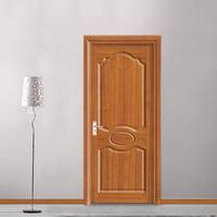 Free Sample Classical Design Home Depot Wooden Doors