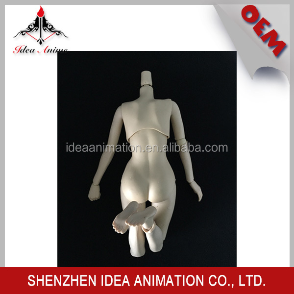 China wholesale high quality articulated action figure