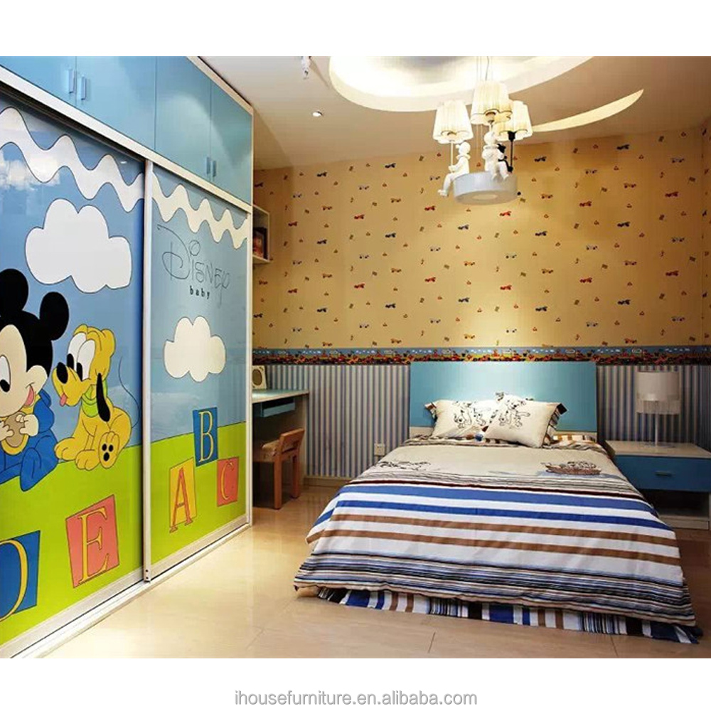 children bed room furniture luxurykid bedroom wardrobe furniture children bed young bedroomkids - Luxury Kid Bedrooms
