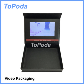 Video Packaging