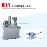MACHIN MANUFACTUR MACHIN FOR DRUG SEMI AUTOMATIC CAPSULE FILLING MACHINE PRICE