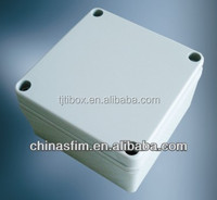 New and hot plastic enclosure for electronic device