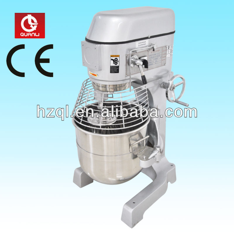 bakery 40L planetary mixer/food industrial 40L planetary food mixer/40L food mixer